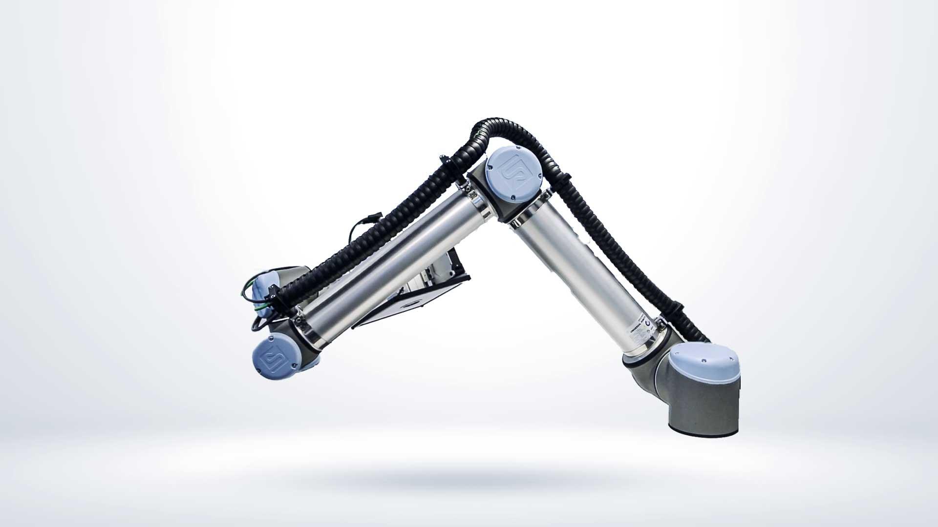 Cable Management Kits Ur Robot Cobot Depot