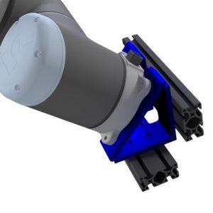 cobotdepot collaborative robot frame base