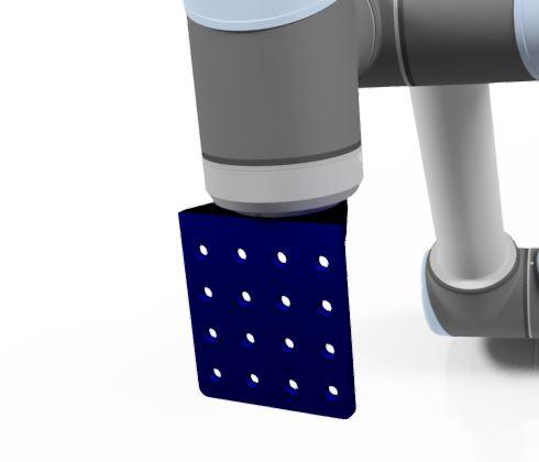 cobotdepot l bracket robot