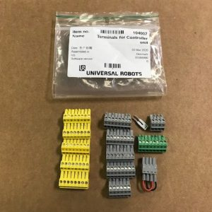Universal Robot I/O Kit